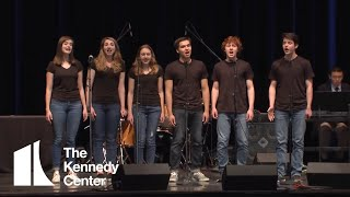 DCPS Music Festival Week: The Kennedy Center Youth Council - Millennium Stage (May 24, 2018)