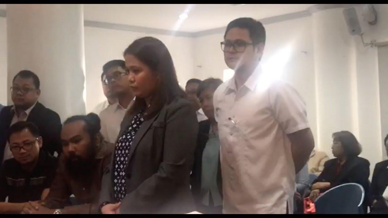 NBI apologizes for including BOC official in smuggled shabu case
