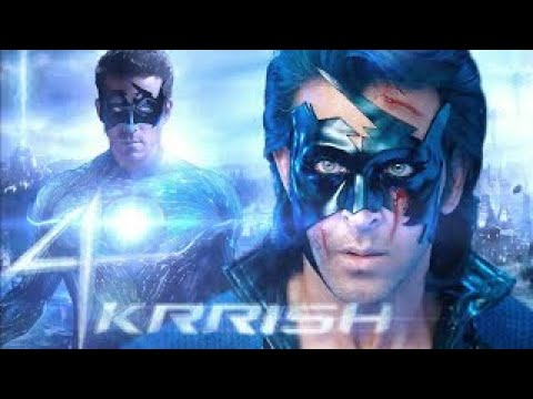 KRRISH 4 New Trailer2019 | #OfficalTrailer #HrithikRoshan | Rakesh Roshan | Releasing date | actress from YouTube · Duration:  2 minutes 40 seconds