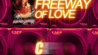 "Pepper MaShay - ""Freeway Of Love"" (Exclusive Sneak Preview Trailer)"