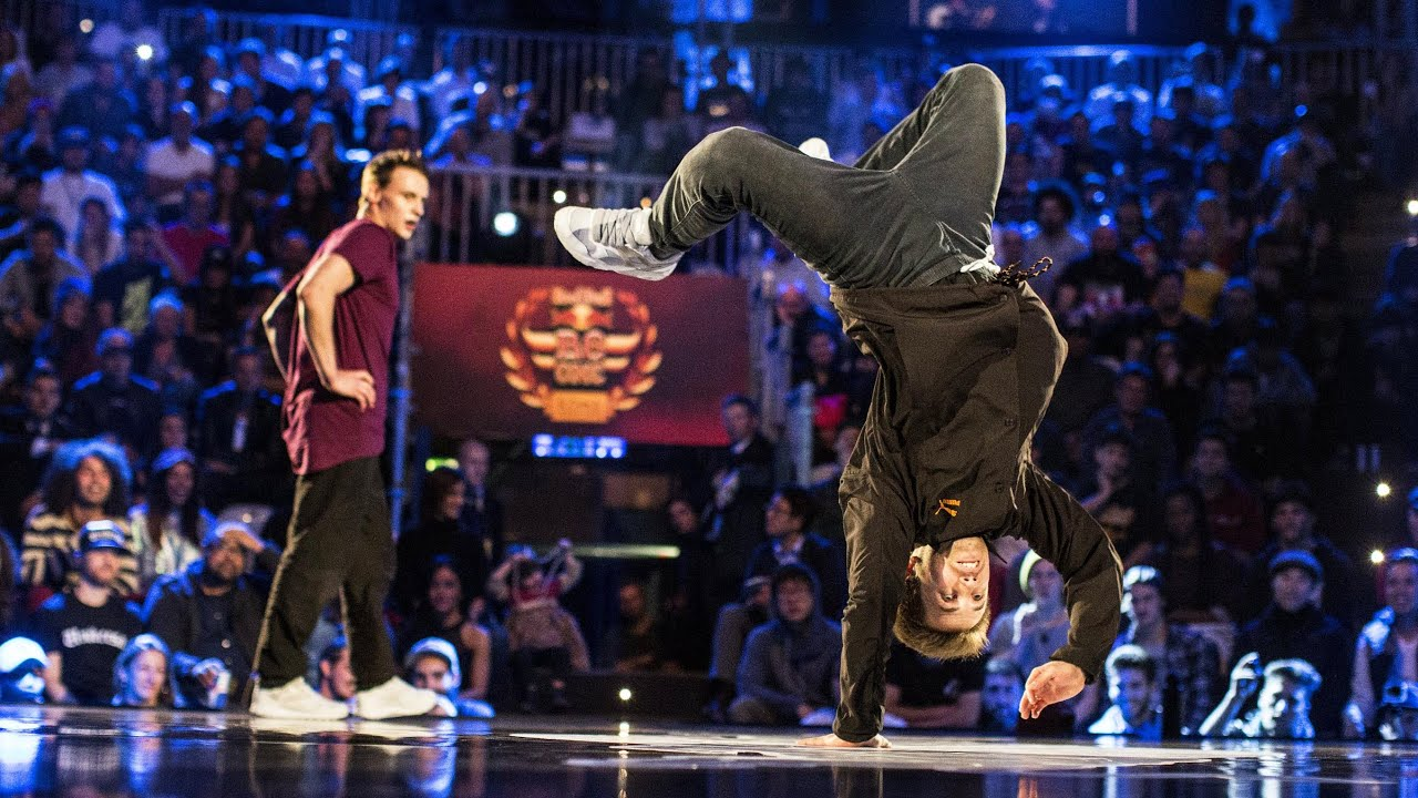 bboy thesis red bull bc one Gallery of user generated clips: visitors of the bc one world final camp 2017 in  amsterdam have the opportunity to  red bull bc one  bboy antonio.