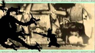 Okami - Story Intro