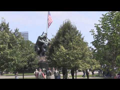 2014 Cass County Honor Flight
