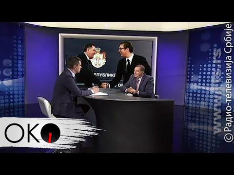 Oko: Milorad Dodik