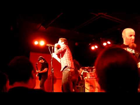 The Damned Things LIVE