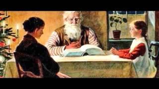 В.В. Набоков - Рождество