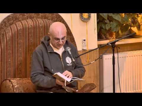 Шримад Бхагаватам 4.14.18 - Прабхупада прабху
