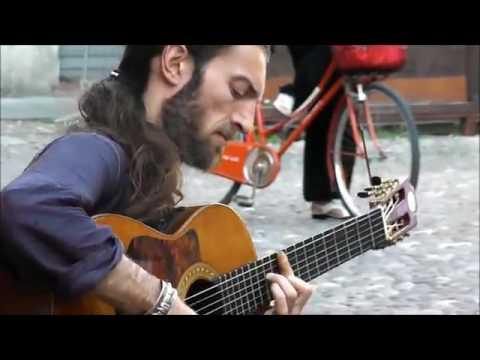 Как быстро играть на гитаре? elhowru