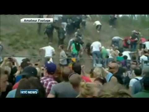 Love Parade Stampede:  19 People Died And 342 Were Injured