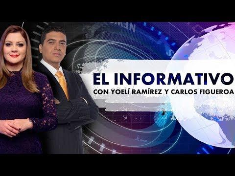 El Informativo de NTN24 mediodía / miércoles 20 de marzo de 2019