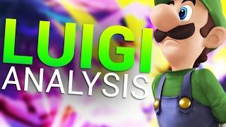 On The Rise - Luigi Analysis (1.1.6) - Super Smash Bros Wii U - ZeRo