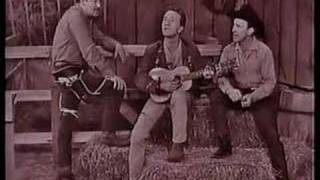 Watch Marty Robbins Many Tears Ago video