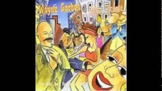 El Yo-yo-- Wayne Gorbea & Salsa Picante
