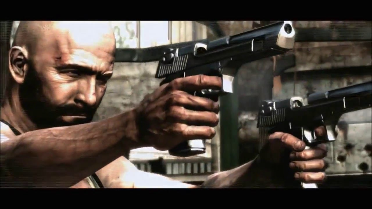 Max Payne 3 Remastered Trailer Ps4 2016 Youtube