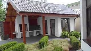 видео Частный сектор Абхазии, цены на дома и апартаменты у моря