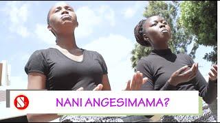 Bwana Kama Wewe Ungehesabu Maovu Yetu | G Chavallah | Sauti Tamu Melodies | Kwaresma|Nani Angesimama
