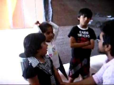 Meet chat random kids