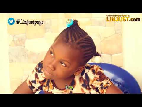 Watch Linjust Comedy: Jessica - Soldier (Episode 32)