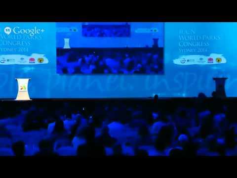 IUCN World Parks Congress 2014 - Closing Ceremony