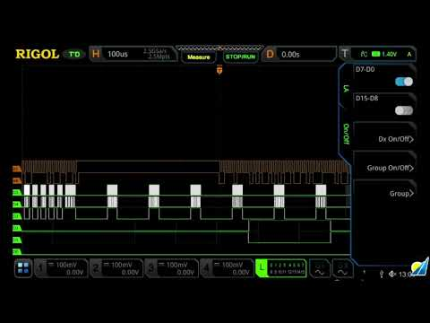 Complete 3GHz Signal Analyzer Solution from Analog Devicesиз YouTube · Длительность: 1 мин19 с