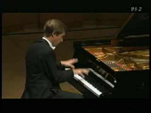 Nikolai Lugansky  Chopin Nocturne Op. 48 No. 1