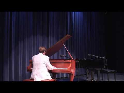 Memories of You - 2016 Scott Joplin Ragtime Festival