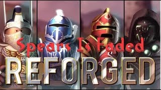 Medieval Warfare Reforged - Highlights & Killfeeds (Roblox Montage Ep. 3)