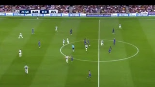 BARCELONE - JUVENTUS / LIVE HD