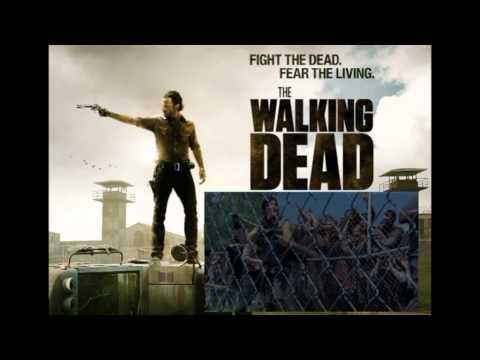 The Walking Dead: Temporada 4   inglés