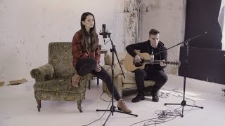 Смотреть клип Follow Me - Moxie Raia Ft. Wyclef Jean | Cover By Jasmine Thompson