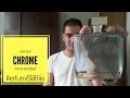 RESENHA | Perfume Azzaro Chrome
