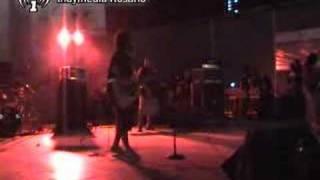 26/3/08-Recital repudio y marcha