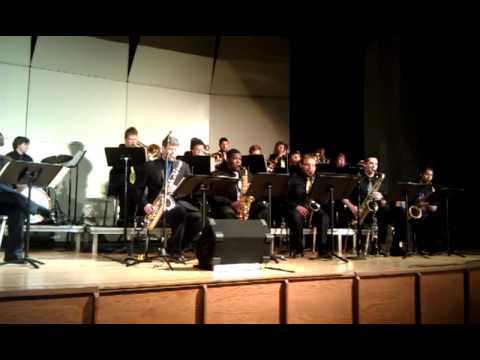 Family Guy - Lee University Jazz Band