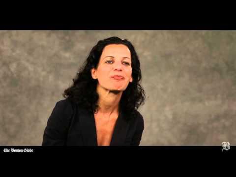 The Boston Globe Journalist Series: Juliette Kayyem