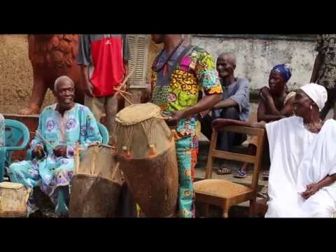 Ghana's Traditional Music Culture