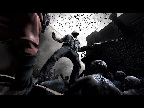 Left 4 Dead 2 Expert Lone Gunman Mutation No Restarts Death Toll