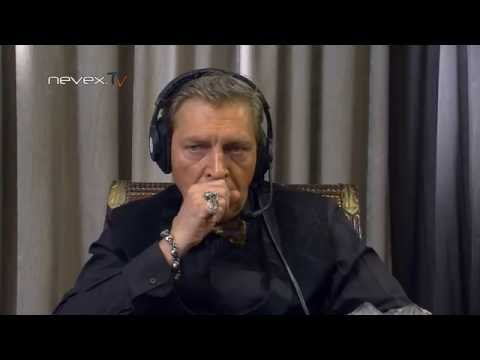 NevexTV: Александр Невзоров - Персонально ваш 07 09 2016