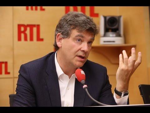 """Arnaud Montebourg dira """"cet été"""" s'il est candidat ou non"""