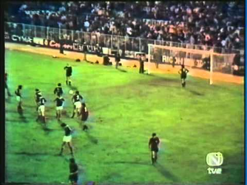 1976 (October 10) Spain 1-Yugoslavia 0 (world Cup Qualifier).mpg