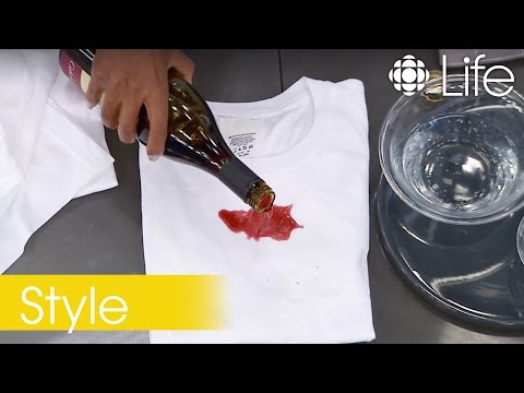 How To Keep Your White Clothing Looking Bright | The Goods | CBC Life