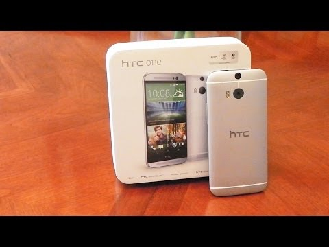 HTC One M8 - Full Review