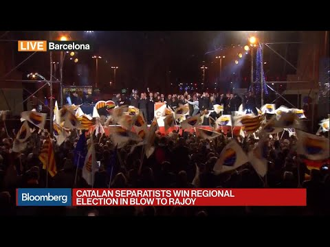 UBS' Tiberg Says Catalan Story Not a Systemic Risk