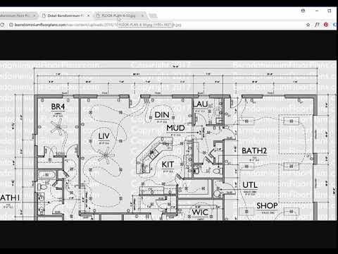 Barndominium Floor Plans Changes