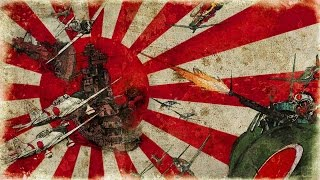 Gary Grigsby's War In The Pacific : AE - Tora ! Tora ! Tora ! - Empire Of Japan - Episode 62