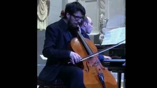 Play Kleine Suite, For Cello & Piano, Op. 23, KiV 215