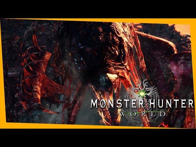Monster Hunter World | Vaal Hazak | PART 11