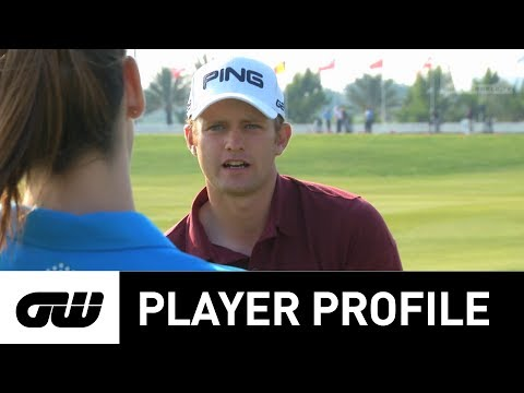 GW Player Profile: with Tom Lewis
