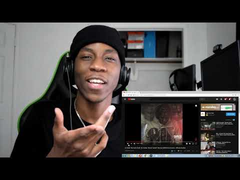 WHY YALL PLAYIN WITH BRO!!...LIL DURK NO AUTO DURK REACTION VIDEO!!
