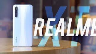 Большой и честный обзор Realme XT. Действительно крутой? [4k]