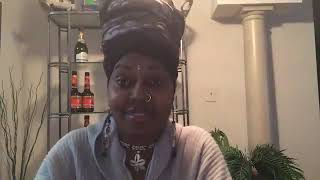 The REAL Reason Loni Love Said Blk Men Can't Be Faithful   Ahmadiyyah Shakur